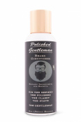 Polished Gentleman Beard Growth and Thickening Conditoiner - With Organic Beard Oil - For Best Beard Look - For Facial Hair Growth - Beard Softener for Grooming