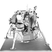 Apollo Lunar Module Metal Earth 3D Laser Cut Model by Fascinations
