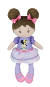 MINNIE MOUSE DOLL - BRUNETTE