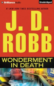 Wonderment in Death (In Death) [Audio]