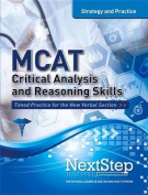 MCAT Critical Analysis and Reasoning Skills