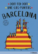 Dot-To-Dot Barcelona : An Interactive Travel Guide