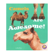 Camels Are Awesome! (A+ Books
