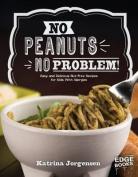 No Peanuts, No Problem!