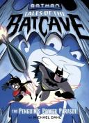 The Penguin's Power Parasol (DC Super Heroes