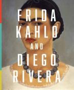 Frida Kahlo and Diego Rivera