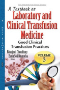 Textbook on Laboratory & Clinical Transfusion Medicine