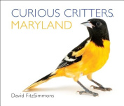 Curious Critters Maryland [Board book]