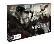 The Vikings [DVD_Movies] [Region 4]