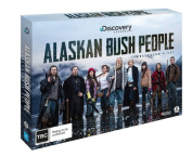 Alaskan Bush People Collector's Set [DVD_Movies] [Region 4]