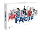 FA Cup The Classic Collection [DVD_Movies] [Region 4]