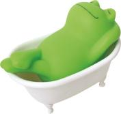 Dreams Relax Frog Bath Light, Green