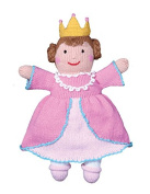 Zubels Princess Milly 18cm , Multicolor Plush Toys