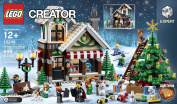 LEGO Creator (10249) Expert Winter Toy Shop
