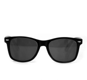 GloFX Ultimate Diffraction Glasses - Matte Black Tinted