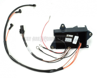 NEW JOHNSON EVINRUDE OUTBOARD CDI POWER PACK 0586472 0586504 0584823 25 35 HP