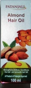 Patanjali Almond Hair Oil 2 Pcs Hair Oil