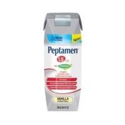 Nestle Peptamen® 1.5 Nutritional Vanilla Drink with Prebio1TM Fibre 250mL, 375 Cal