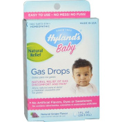 Hylands Homoeopathic Baby Gas Drops 30ml