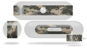 WraptorCamo Digital Camo Combat Skin fits Beats Pill Plus