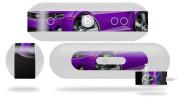 2010 Camaro RS Purple Skin fits Beats Pill Plus