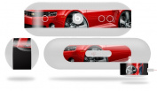 2010 Camaro RS Red Skin fits Beats Pill Plus