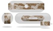 WraptorCamo Digital Camo Desert Skin fits Beats Pill Plus