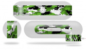 WraptorCamo Digital Camo Green Skin fits Beats Pill Plus