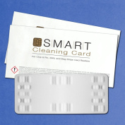 S|M|A|R|T Cleaning Card (for EMV) -Bag of 10