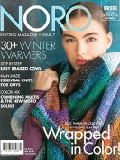 NORO Knitting Magazine Issue 7