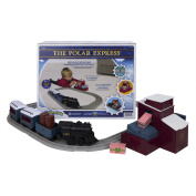 Trains Polar Express Imagineering Non Powered Set