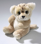 Soft Toy Lion Baby 15cm. [Toy]