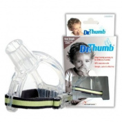 Dr Thumb for Thumb Sucking Prevention and Treatment, Stop Thumb Sucking Today (Small