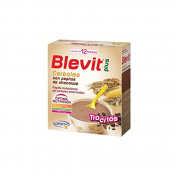 Blevit Blevit Grain Cereals And Chip Chocolate Chip 600G