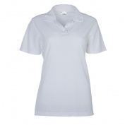 Basics Brand Women's Polo Shirt