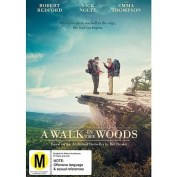 A Walk In The Woods DVD [Region 4]