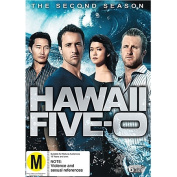Hawaii Five-O Season  [2 Discs] [Region 4]