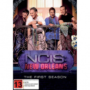 NCIS New Orleans Season