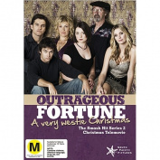 Outrageous Fortune A Very Westie Xmas DVD