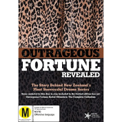 Outrageous Fortune Revealed DVD