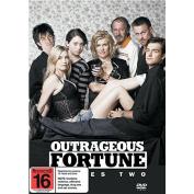 Outrageous Fortune Season  [2 Discs] [Region 4]