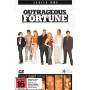 Outrageous Fortune Series  [Region 4]