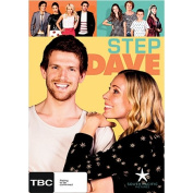 Step Dave DVD [Region 4]