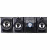 Veon DVD Mini System with Subwoofer VN3255MS