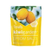 Kiwi Garden Specialty Epsom Salts 600g