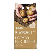 Kiwi Garden Specialty Potato Fertiliser 1.5kg