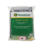 Westminster Shading Cloth 60gsm Black 2m x 5m