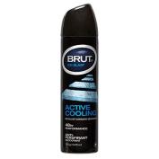 Brut Ice Antiperspirant 150g