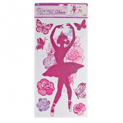 Wall Stickers Ballerina