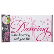 Wall Stickers Dancing